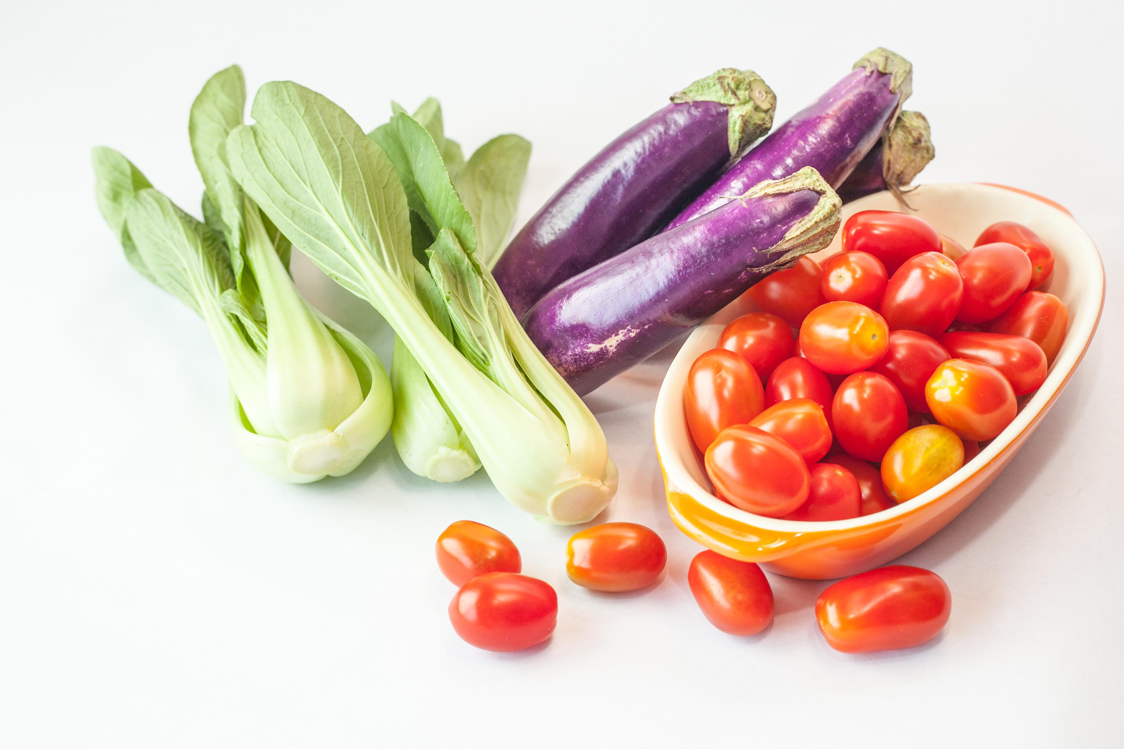 Quais os tipos de hortaliças?